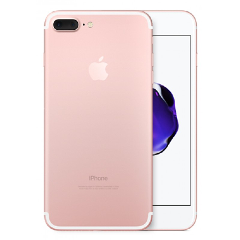 iphone 7 plus 32gb rose gold apple shop kenya. Black Bedroom Furniture Sets. Home Design Ideas