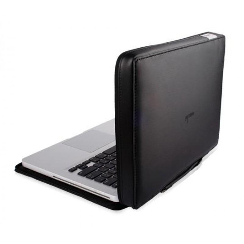 innovative design ee659 e2a3b Codex 13 - Protective MacBook Pro Case with Memory Foam